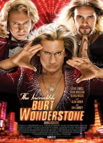 O Incrível Mágico Burt Wonderstone