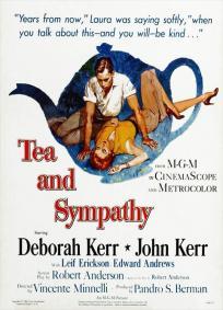 Chá e Simpatia