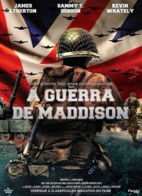 A Guerra de Maddison