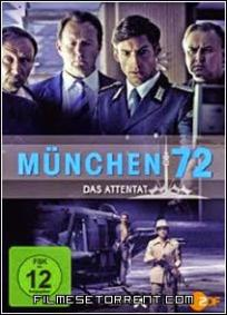 Munique 72 - O Atentado
