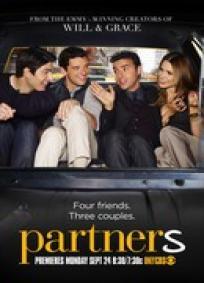 Partners - 1ª Temporada