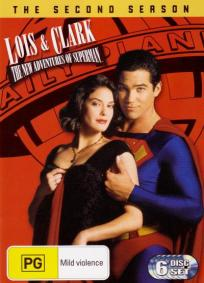 Lois e Clark - As Novas Aventuras de Superman - 2ª Temporada