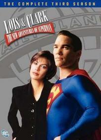 Lois e Clark - As Novas Aventuras de Superman - 3ª Temporada