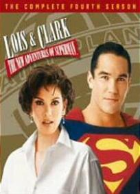 Lois e Clark - As Novas Aventuras de Superman - 4ª Temporada