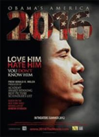 2016 - America de Obama