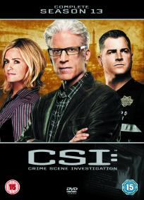 CSI - Las Vegas - 13º Temporada