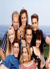 Beverly Hills 90210 4ª Temporada