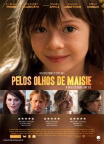 Pelos Olhos de Maisie