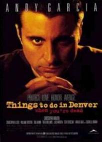 Coisas Para Fazer em Denver Quando Você Está Morto