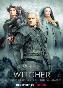 The Witcher - 1ª Temporada