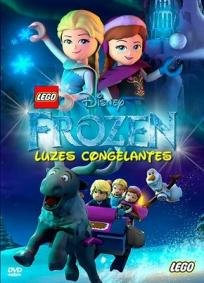 LEGO Frozen: Luzes Congelantes