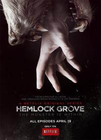 Hemlock Grove - 1ª Temporada