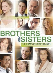 Brothers and Sisters - 2ª Temporada