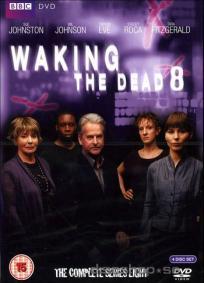 Despertando os Demonios - 8ª Temporada