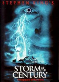 A Tempestade do Século