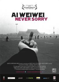 Ai Weiwei - Sem Perdão