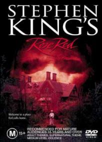 Rose Red - Casa Adormecida