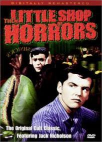 A Pequena Loja de Horrores (1960)