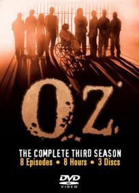 Oz - 3ª Temporada