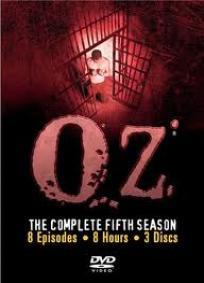Oz - 5ª Temporada