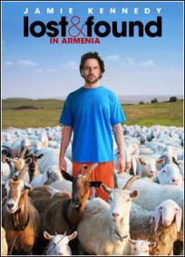 Perdido na Armênia