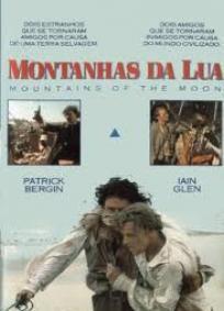 Montanhas da Lua