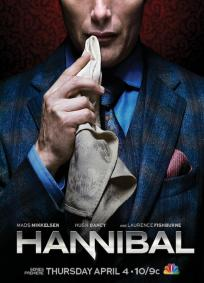 Hannibal - 1ª Temporada