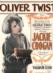 Oliver Twist (1922)