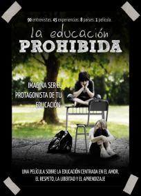 A Educação Está Proibida