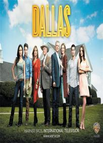 Dallas - 2ª Temporada