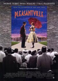 Pleasantville - A Vida em Preto e Branco