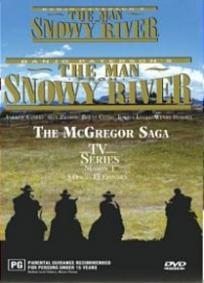 Snowy River: The McGregor Saga - 3ª Temporada