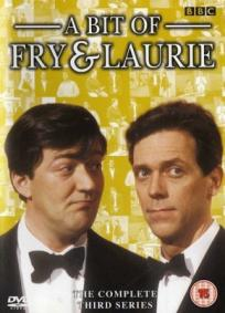 A Bit of Fry and Laurie - 3ª Temporada