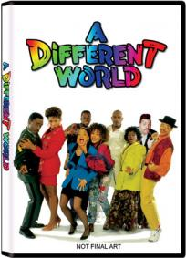 A Different World - 1ª Temporada