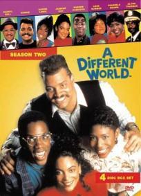 A Different World - 2ª Temporada