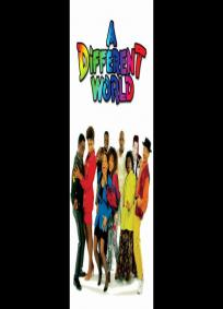 A Different World - 5ª Temporada