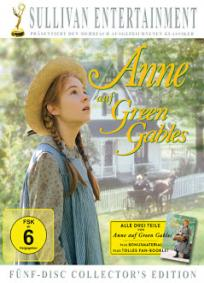 Os Amores de Anne