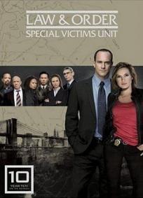 Lei e Ordem: Unidade de Vitimas Especiais - 10ª Temporada