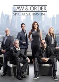 Lei e Ordem: Unidade de Vitimas Especiais - 14ª Temporada