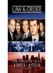 Lei e Ordem - 4ª Temporada
