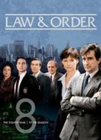Lei e Ordem - 8ª Temporada