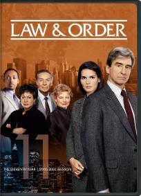 Lei e Ordem - 11ª Temporada