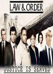 Lei e Ordem - 15ª Temporada