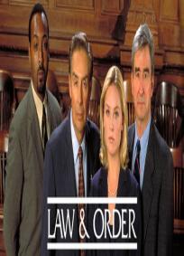 Lei e Ordem - 17ª Temporada