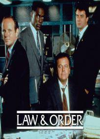Lei e Ordem - 18ª Temporada