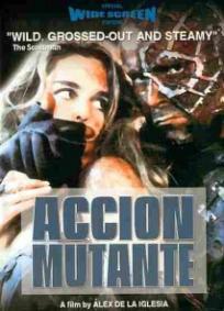 Ação Mutante