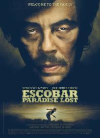 Escobar - Paraiso Perdido