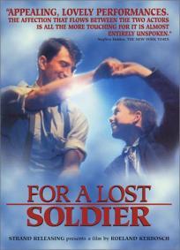 Para um Soldado Perdido (For A Lost Soldier)