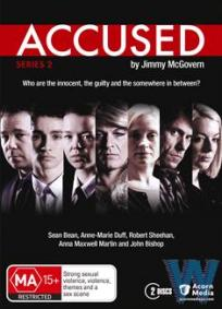 Accused - 1ª Temporada