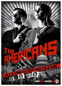 The Americans - 1ª Temporada